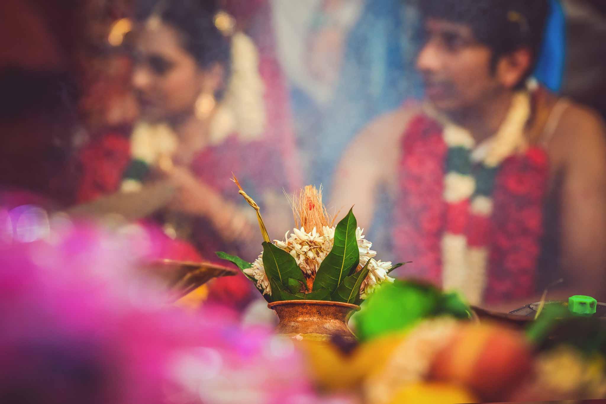 Tamil Wedd